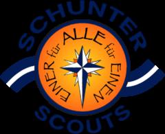 Logo der Schunter Scouts